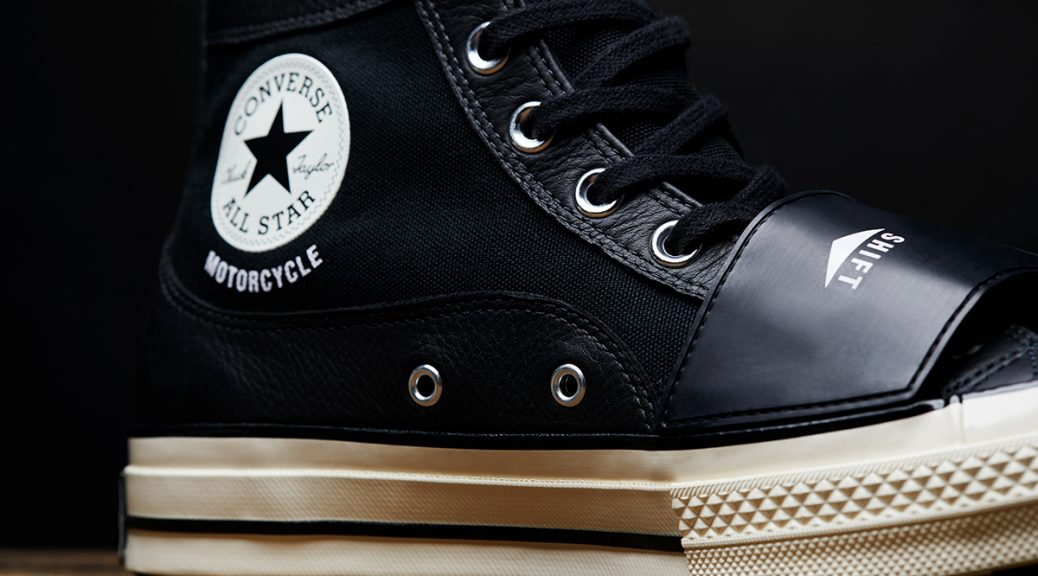 Converse x Neighborhood collection